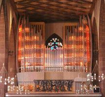 orgel liebfrauen