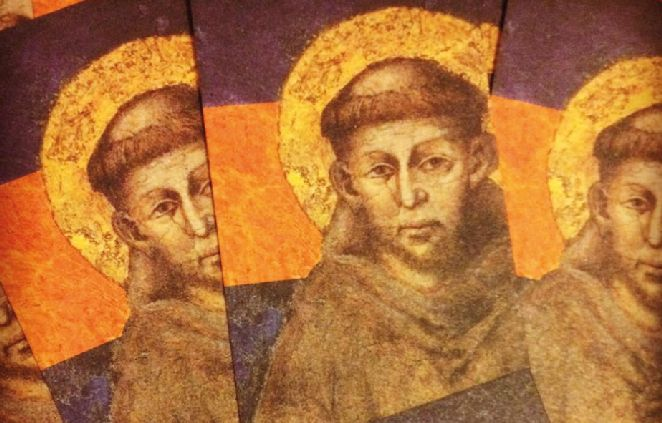 Franziskus in Münster kennenlernen