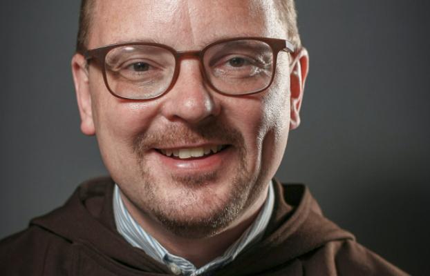 Neuer Rektor an Liebfrauen Br. Bernd