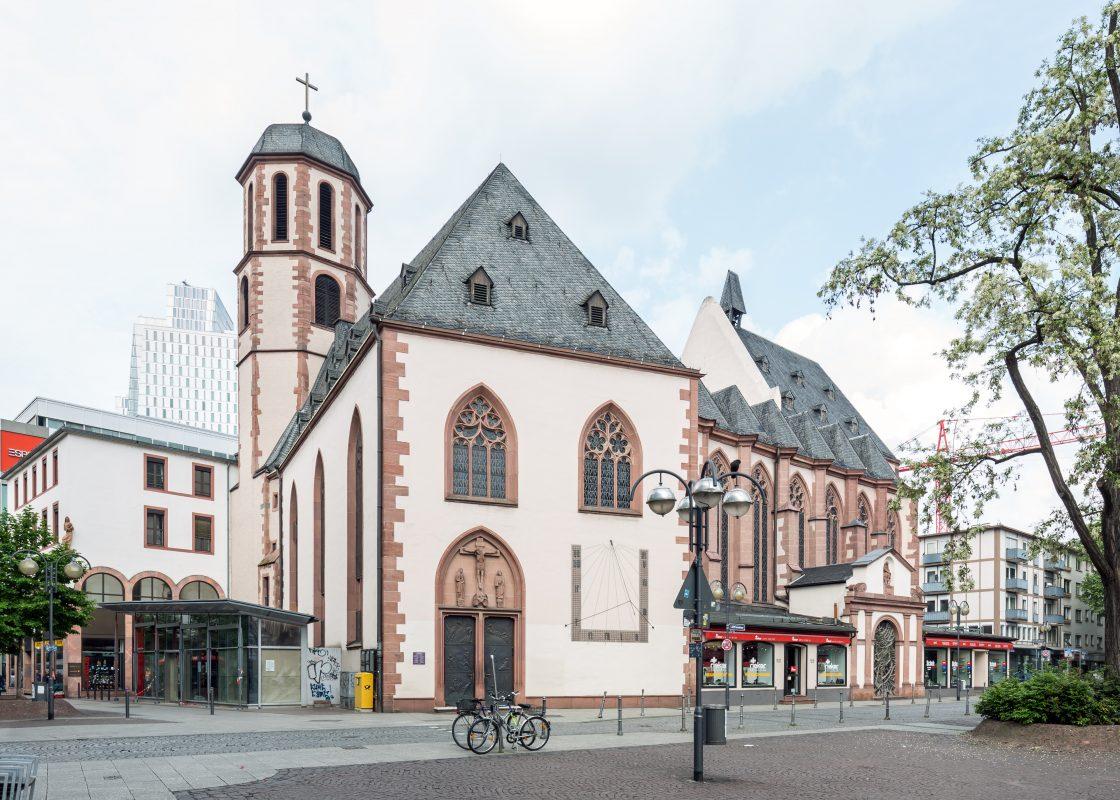 Klosterkirche Liebfrauen