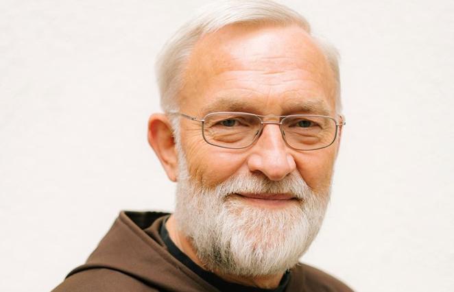 Bruder Paulus zum Fest des Hl. Franziskus